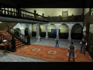 Grim Fandango ou Resident Evil