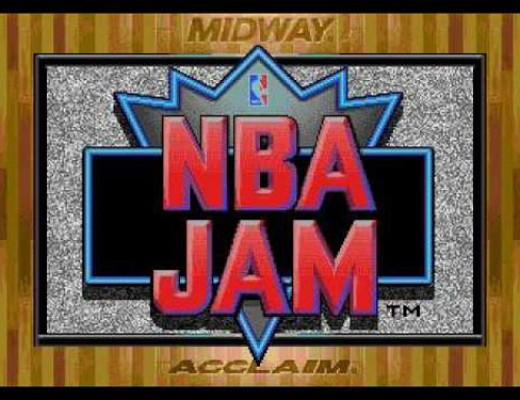 NBA Jam title