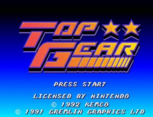 SNES_Top_Gear_Screenshot