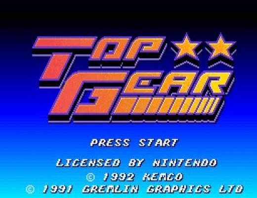 SNES_Top_Gear_Screenshot