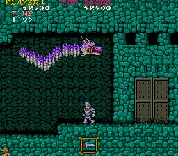 GnG - dragão