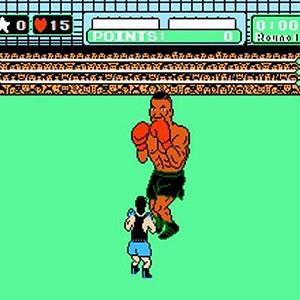 Não, o Mike Tyson não é quatro vezes maior que uma pessoa normal