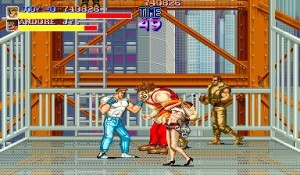 Final Fight Andore