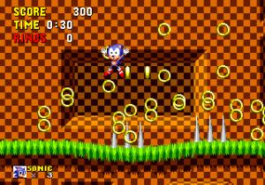 Sonic espetos